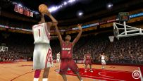 NBA Live 07 (PSP)  Archiv - Screenshots - Bild 6