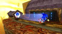 Sonic Rivals (PSP)  Archiv - Screenshots - Bild 2