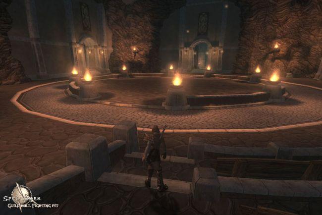 The Chronicles of Spellborn  Archiv - Screenshots - Bild 60