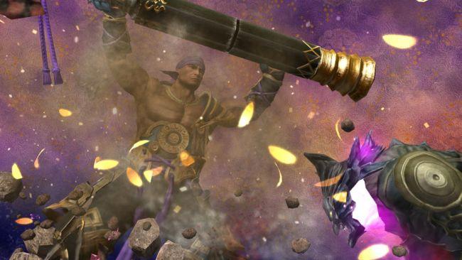 Genji: Days of the Blade  Archiv - Screenshots - Bild 5