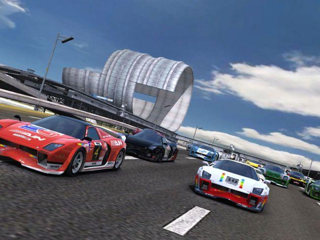 TrackMania: United  Archiv - Screenshots - Bild 5