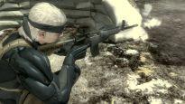 Metal Gear Solid 4: Guns of the Patriots  Archiv - Screenshots - Bild 69