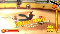 Chili Con Carnage (PSP)  Archiv - Screenshots - Bild 10
