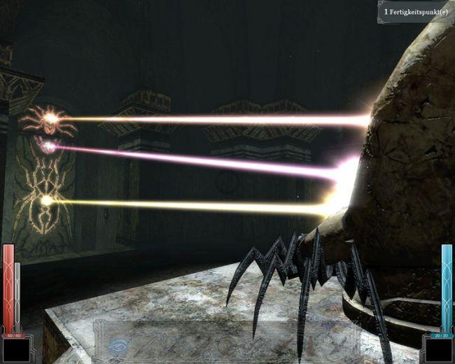 Dark Messiah of Might & Magic  Archiv #2 - Screenshots - Bild 8