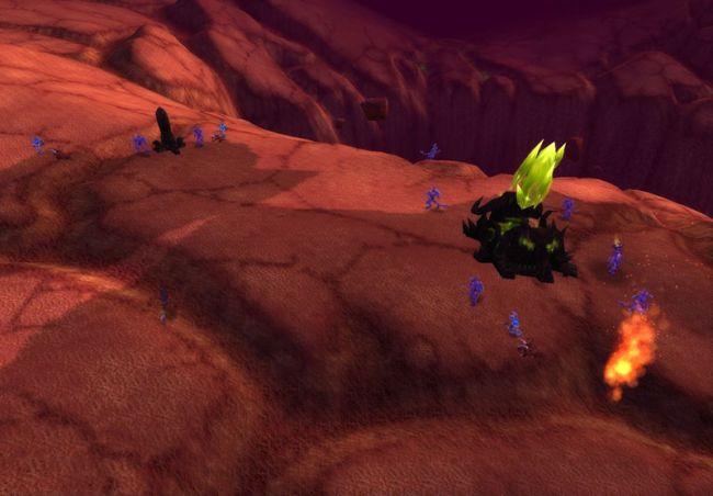 World of WarCraft: The Burning Crusade  Archiv - Screenshots - Bild 89