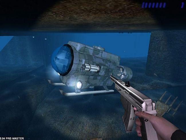 Diver: Deep Water Adventures  Archiv - Screenshots - Bild 7
