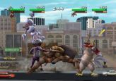Rampage: Total Destruction  Archiv - Screenshots - Bild 14
