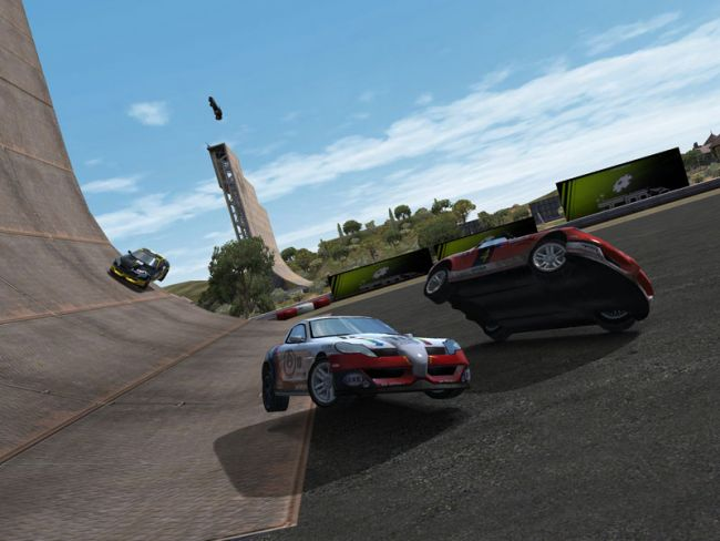 TrackMania: United  Archiv - Screenshots - Bild 8