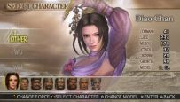 Dynasty Warriors Vol. 2  Archiv - Screenshots - Bild 22