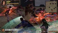 Dynasty Warriors Vol. 2  Archiv - Screenshots - Bild 11