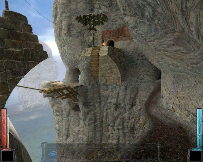 Dark Messiah of Might & Magic  Archiv #2 - Screenshots - Bild 19