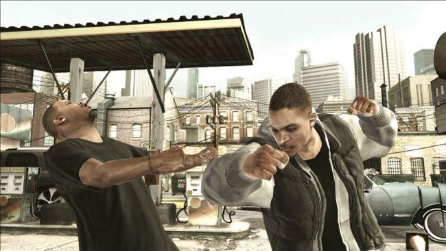 Def Jam: Icon  Archiv - Screenshots - Bild 5