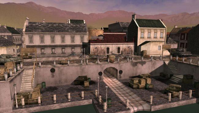 Medal of Honor Heroes (PSP)  Archiv - Screenshots - Bild 20