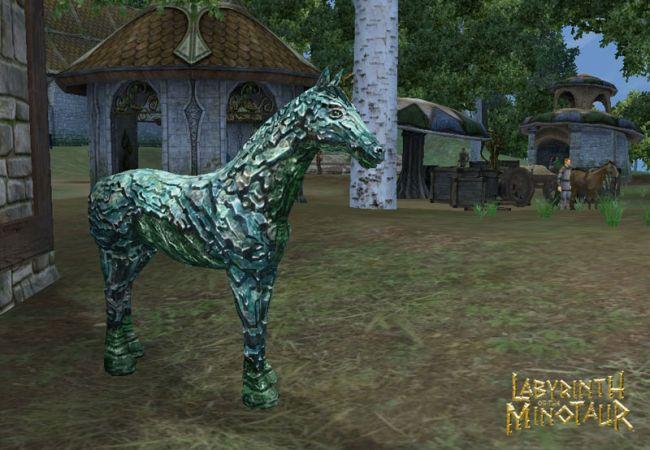 Dark Age of Camelot: Labyrinth of the Minotaur  Archiv - Screenshots - Bild 34