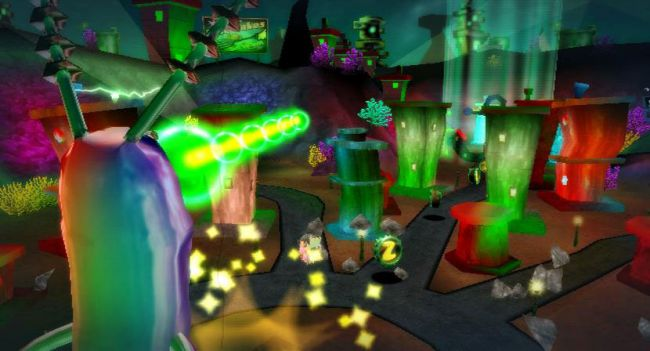 SpongeBob Squarepants: Creature from the Krusty Krab  Archiv - Screenshots - Bild 5