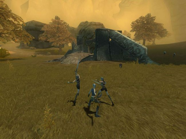 The Chronicles of Spellborn  Archiv - Screenshots - Bild 71