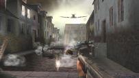 Call of Duty: Roads to Victory (PSP)  Archiv - Screenshots - Bild 11