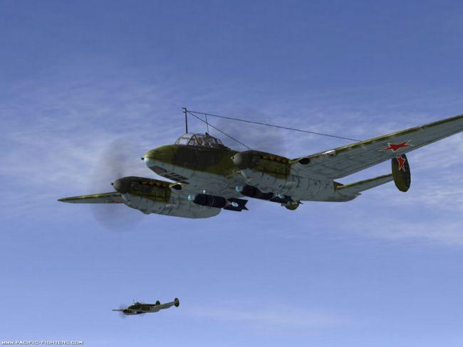 IL-2 Sturmovik: 1946  Archiv - Screenshots - Bild 25