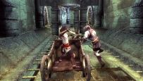 Prince of Persia: Rival Swords (PSP)  Archiv - Screenshots - Bild 7