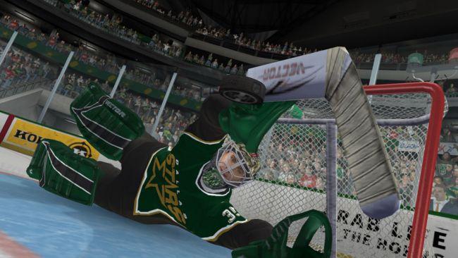 NHL 2K7  Archiv - Screenshots - Bild 7