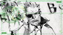 Metal Gear Solid: Digital Graphic Novel (PSP)  Archiv - Screenshots - Bild 7