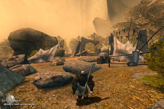 The Chronicles of Spellborn  Archiv - Screenshots - Bild 58