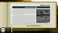 Tiger Woods PGA Tour 07 (PSP)  Archiv - Screenshots - Bild 4