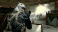 Metal Gear Solid 4: Guns of the Patriots  Archiv - Screenshots - Bild 64