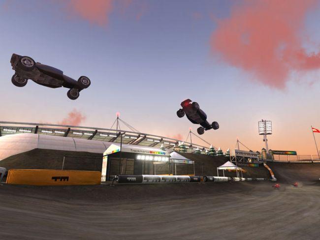 TrackMania: United  Archiv - Screenshots - Bild 4