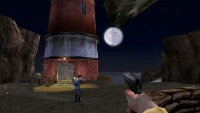 Medal of Honor Heroes (PSP)  Archiv - Screenshots - Bild 8
