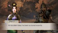 Dynasty Warriors Vol. 2  Archiv - Screenshots - Bild 19