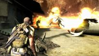 Splinter Cell: Double Agent  Archiv - Screenshots - Bild 24
