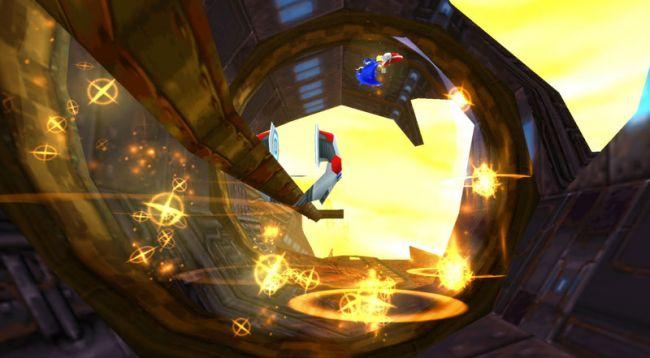 Sonic Rivals (PSP)  Archiv - Screenshots - Bild 4