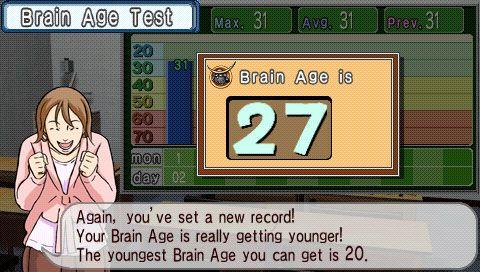 Mind Quiz (PSP)  Archiv - Screenshots - Bild 3