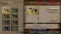 Dynasty Warriors Vol. 2  Archiv - Screenshots - Bild 23