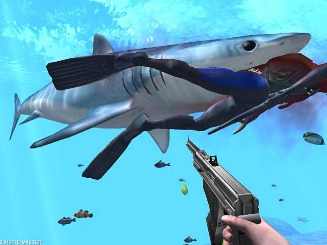 Diver: Deep Water Adventures  Archiv - Screenshots - Bild 6