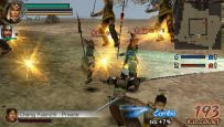 Dynasty Warriors Vol. 2  Archiv - Screenshots - Bild 14