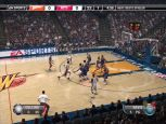 NBA Live 07  Archiv - Screenshots - Bild 4