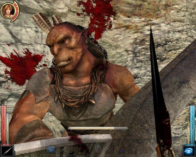 Dark Messiah of Might & Magic  Archiv #2 - Screenshots - Bild 11