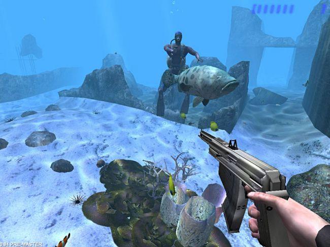 Diver: Deep Water Adventures  Archiv - Screenshots - Bild 5