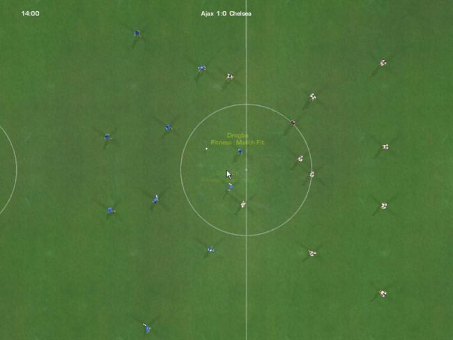 Fussball Manager 07  Archiv - Screenshots - Bild 18