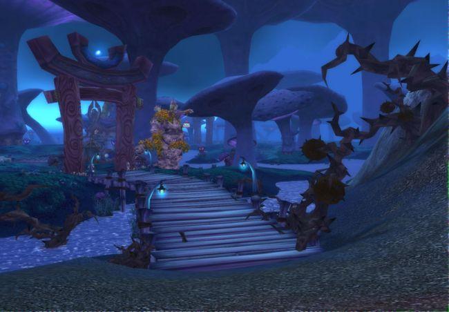 World of WarCraft: The Burning Crusade  Archiv - Screenshots - Bild 82