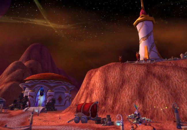 World of WarCraft: The Burning Crusade  Archiv - Screenshots - Bild 88