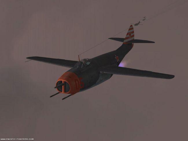 IL-2 Sturmovik: 1946  Archiv - Screenshots - Bild 24