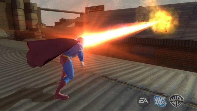Superman Returns: The Videogame  Archiv - Screenshots - Bild 12