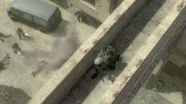 Metal Gear Solid 4: Guns of the Patriots  Archiv - Screenshots - Bild 60