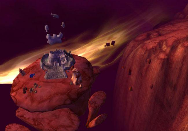World of WarCraft: The Burning Crusade  Archiv - Screenshots - Bild 85