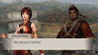 Dynasty Warriors Vol. 2  Archiv - Screenshots - Bild 20