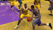 NBA '07  Archiv - Screenshots - Bild 3