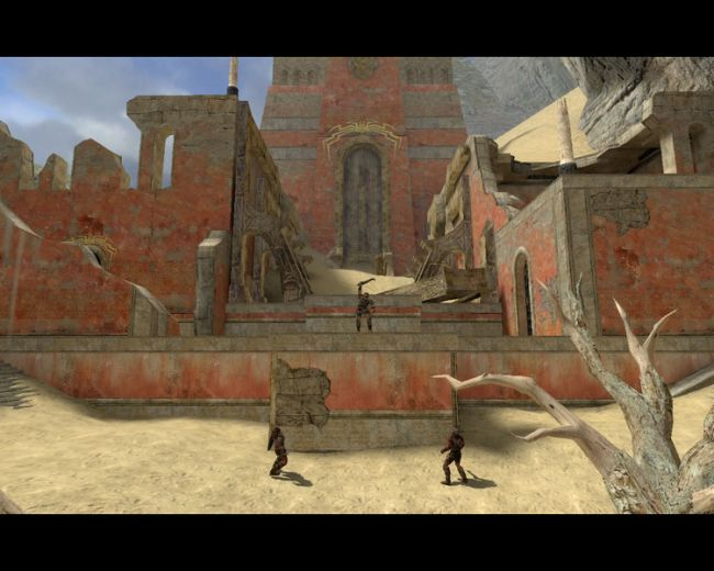 Dark Messiah of Might & Magic  Archiv #2 - Screenshots - Bild 5